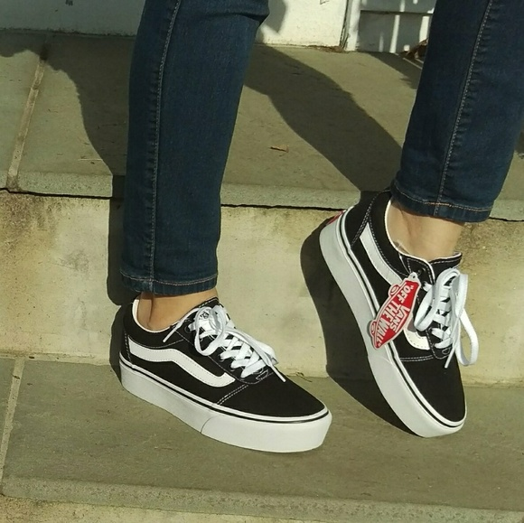 9f550d7dad New Women s Vans Sneakers